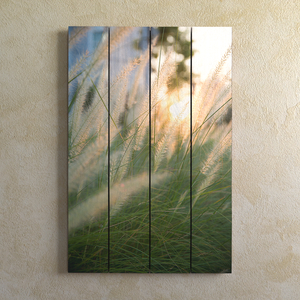 Декоративное вертикальное панно №11