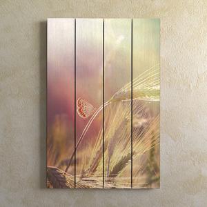 Декоративное вертикальное панно №12