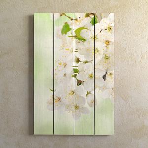 Декоративное вертикальное панно №22