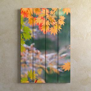 Декоративное вертикальное панно №24