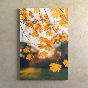 Декоративное вертикальное панно №25