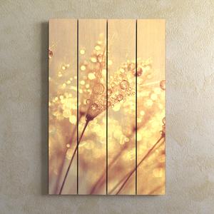 Декоративное вертикальное панно №5