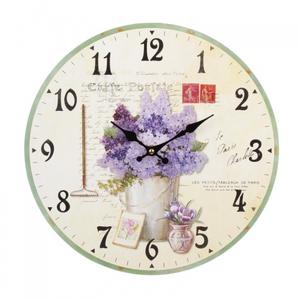 Часы 33.8см