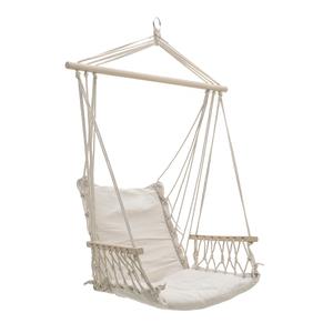 Кресло-гамак бежевое 8-50-243-0005