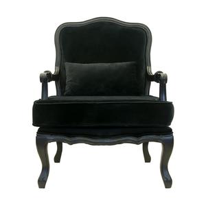 Кресло Nitro black