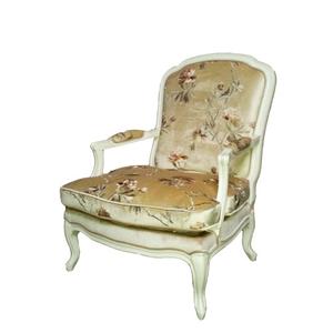 Кресло White Rose DF813 Rose