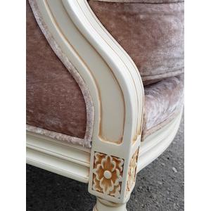 Кресло White Rose DF814