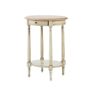 Стол кофейный овальный Marcel & Chateau H835 (H03+H01)