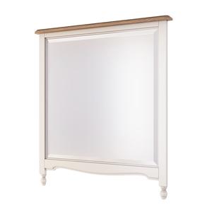 Зеркало бежевое квадратное Leblanc NH-LB135