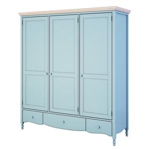 Шкаф 3 двери Leblanc NH-LG131