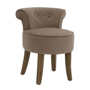 Кресло коричневое 3-50-425-0128