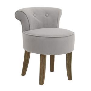 Кресло серое 8-50-425-0129