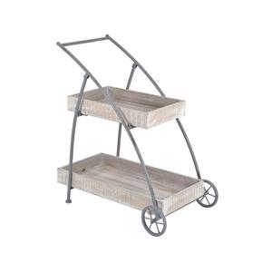 Стол-поднос на колесиках