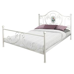 Кровать металлическая 160 на 200 см