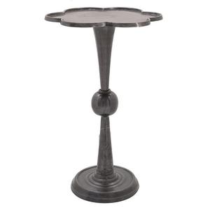 Стол кофейный алюминиевый
