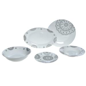 Набор посуды, 20 предметов