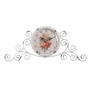 Часы Ажур в Белом EA6520