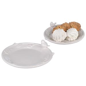 Десертная тарелка Райская птичка (от 4-х штук) WA15A801-3