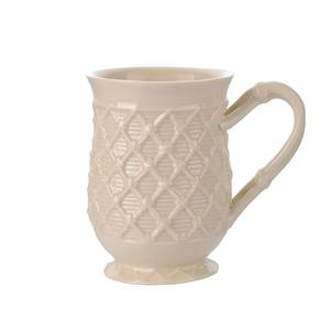 Чашка фарфоровая Крем де ла крем