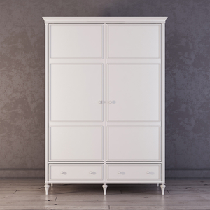 Шкаф на 2 двери Riverdi