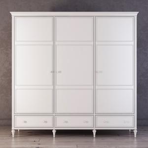 Шкаф 3 двери Riverdi