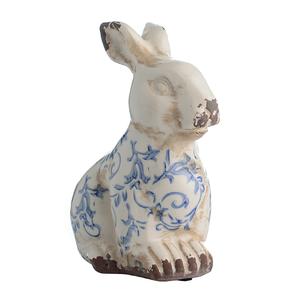 Кролик Небесный Лазурит