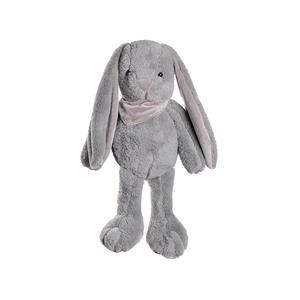 Кролик Малыш (серый)