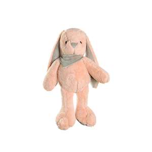 Кролик Малыш (розовый)