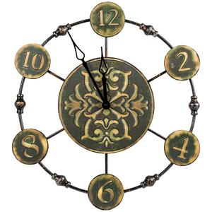 Настенные часы «Бэль Эпок»