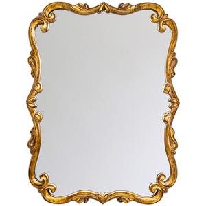 Настенное зеркало «Паскаль