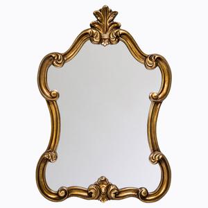 Настенное зеркало «Мерсье»