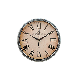 Часы Настенные Французское Ретро Малые