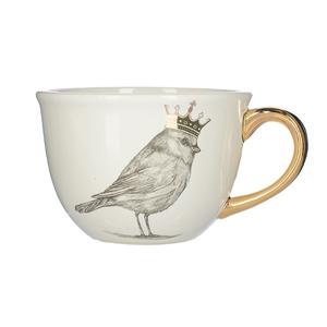 Чашка Важная птица