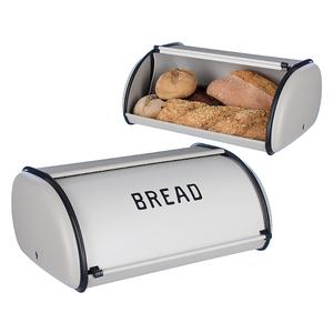 Хлебница Завтрак у Тиффани (серая)