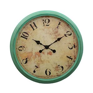 Металлические Часы Настенные
