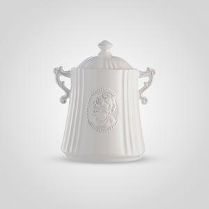 Керамическая Банка для сыпучих