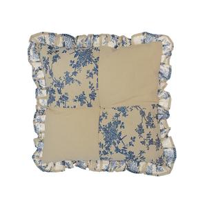 Подушка Holland blue