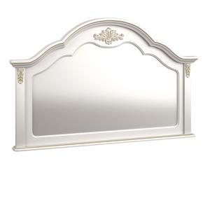 Зеркало к комоду Belverom Gold (золотое)
