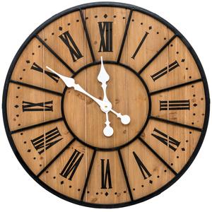 Настенные часы «Де-Вилль»
