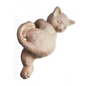 Статуэтка кошка QJ99-0094