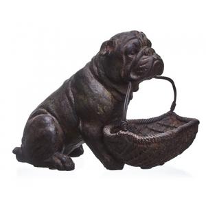 Статуэтка собака QJ99-0142