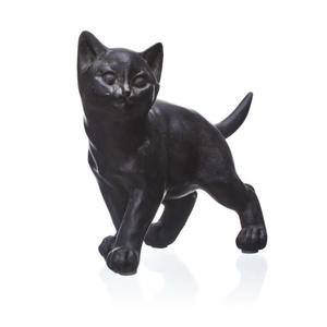 Статуэтка кот 15х7х14 QJ99-0152
