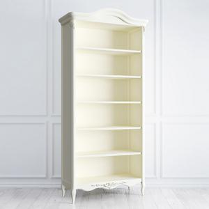 Шкаф книжный Romantic с 5 полками