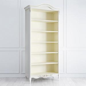 Шкаф книжный Romantic Gold