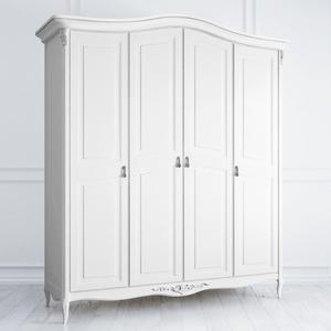 Шкаф 4 двери S124-K00-S