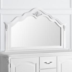 Зеркало к комоду S133-K00-S