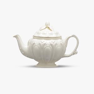 Чайник Кремовый Заварочный