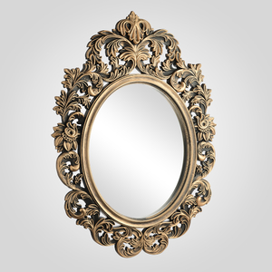 Зеркало Золотистое