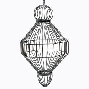 Декоративный подвесной элемент «Фонарь №2»