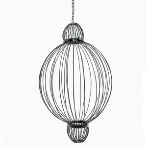 Декоративный подвесной элемент «Фонарь №5»